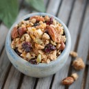 Natural Harvest Medley Granola