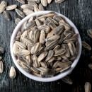 Roasted & Salted In Shell Sunflower Seeds